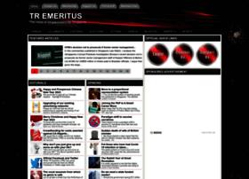Tremeritus.net thumbnail