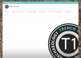 Trench1.co.uk thumbnail