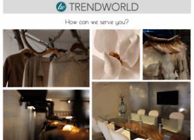 Trendworld.com.tr thumbnail