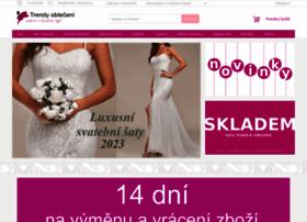 Trendy-obleceni.cz thumbnail