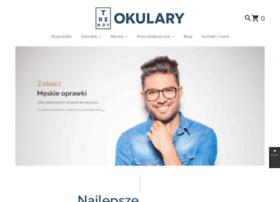 Trendyokulary.pl thumbnail