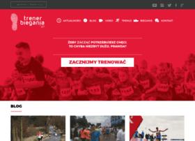 Trenerbiegania.pl thumbnail