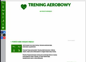 Treningaerobowy.pl thumbnail