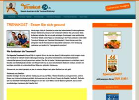 Trennkost-24.de thumbnail