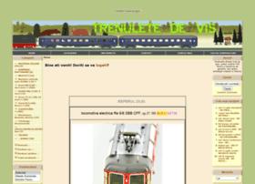 Trenuleteelectrice.ro thumbnail