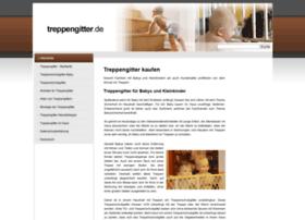 Treppengitter.de thumbnail