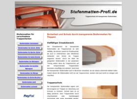 Treppenschutz.net thumbnail