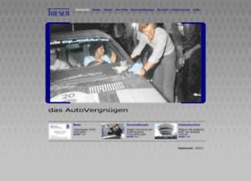 Treser-club.de thumbnail