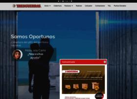 Tresguerras.com.mx thumbnail