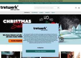 Tretwerk.net thumbnail