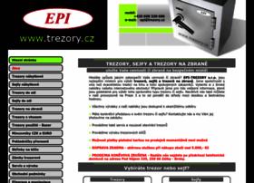 Trezory.cz thumbnail