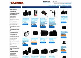 Trgauba.com thumbnail