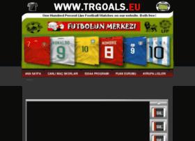 Trgoals.eu thumbnail
