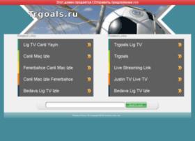 Trgoals.ru thumbnail