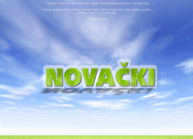 Trgovina-novacki.hr thumbnail