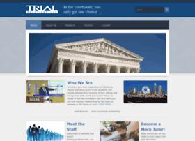 Trialpractice.com thumbnail