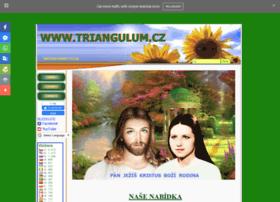Triangulum.cz thumbnail