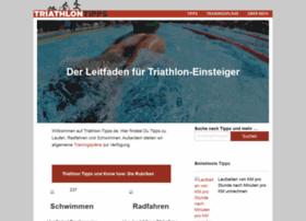 Triathlon-tipps.de thumbnail