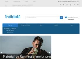 Triathlongo.com thumbnail