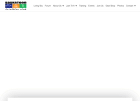 Triathlonsaskatoon.org thumbnail