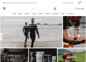 Triathlonstore.fr thumbnail
