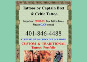 Tribal-celtic-tattoo.com thumbnail