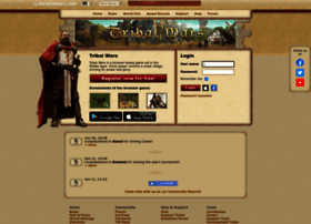 Tribalwars.net thumbnail