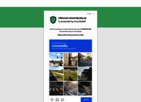 Tribhuvan-university.edu.np thumbnail