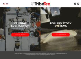Tribotec.eu thumbnail
