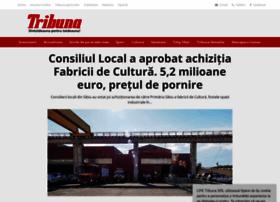 Tribuna.ro thumbnail