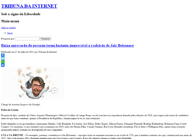 Tribunadainternet.com.br thumbnail