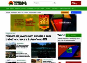 Tribunadonorte.com.br thumbnail