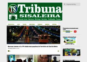 Tribunasisaleira.com.br thumbnail