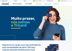 Tricard.com.br thumbnail