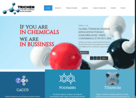 Trichem.com.eg thumbnail