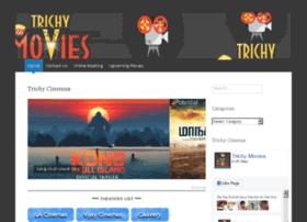 Trichycinemas.com thumbnail