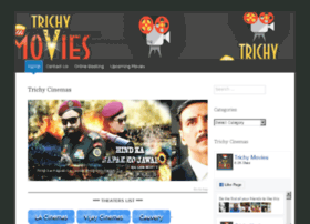 Trichycinemas.in thumbnail