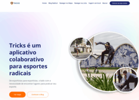 Tricks.com.br thumbnail