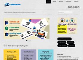 trickyard com at Website Informer  News  Visit Trickyard