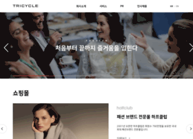Tricycle.co.kr thumbnail
