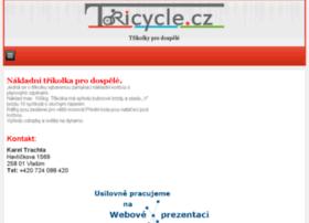 Tricycle.cz thumbnail