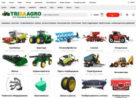 Tridaagro.com.ua thumbnail
