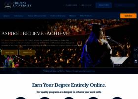 Trident.edu thumbnail