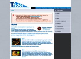 Trides.nl thumbnail