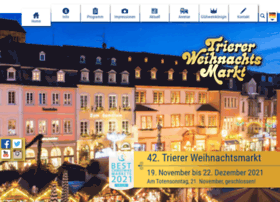 Trierer-weihnachtsmarkt.de thumbnail