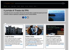 Trieste.com thumbnail