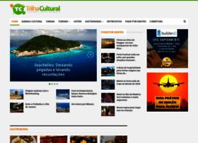Trilhacultural.com.br thumbnail