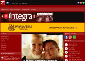 Trilhawebradio.com.br thumbnail