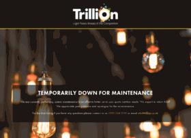 Trillion.co.uk thumbnail