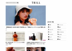 Trilltrill.jp thumbnail
